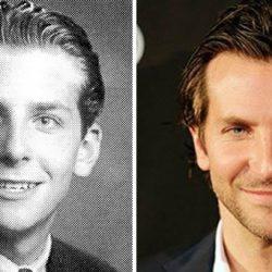 16 hollywoodi híresség, akik viccesen néztek ki középsulis korukban