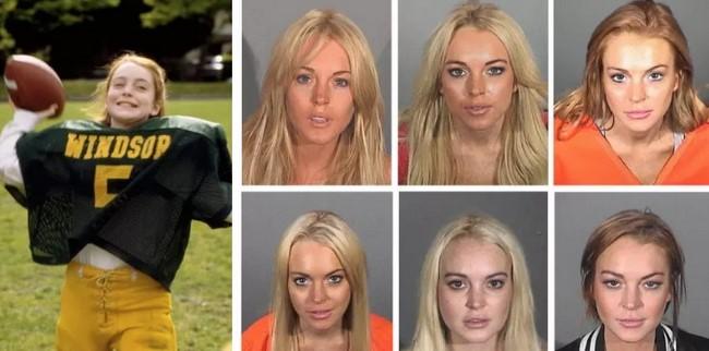 Lindsay Lohan, Life-Size és Nyomozólányok