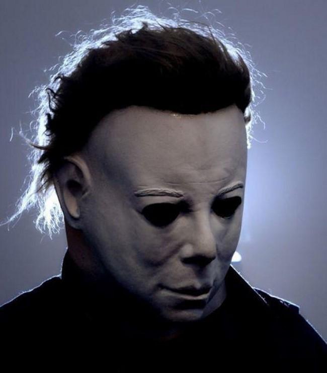 26. Michael Myers - Halloween sorozat