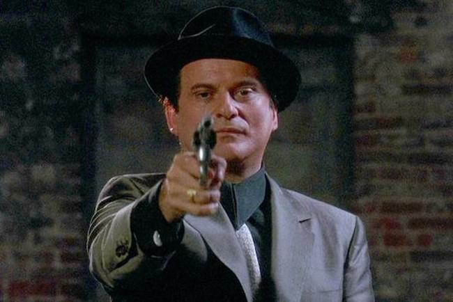 27. Joe Pesci, mint Tommy DeVito - Nagymenők (1990)
