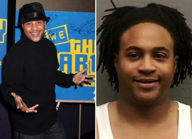 5) Orlando Brown, That's So Raven