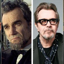 Színészek hihetetlen átalakulásai életrajzi filmekben