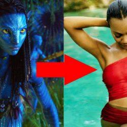 Az Avatar szereplői régen és most