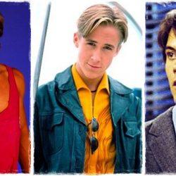 14 ismert filmsztár, akik sorozatban kezdték a pályafutásukat
