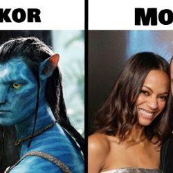 Így néznek ki az Avatar sztárjai napjainkban