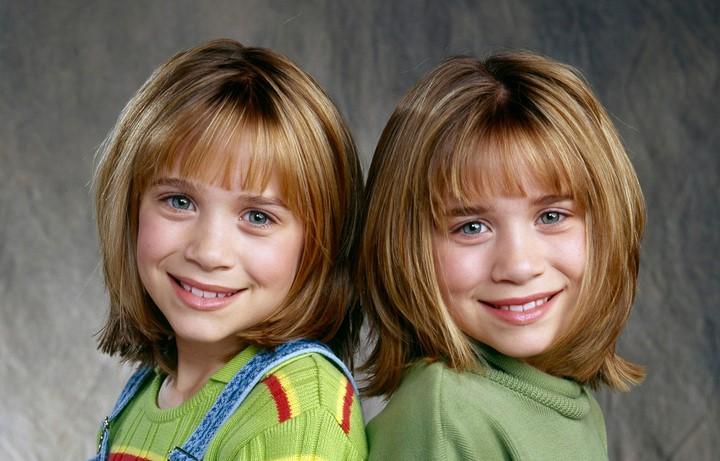 Olsen-ikrek