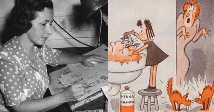 Little Lulu – Marjorie Henderson Buell