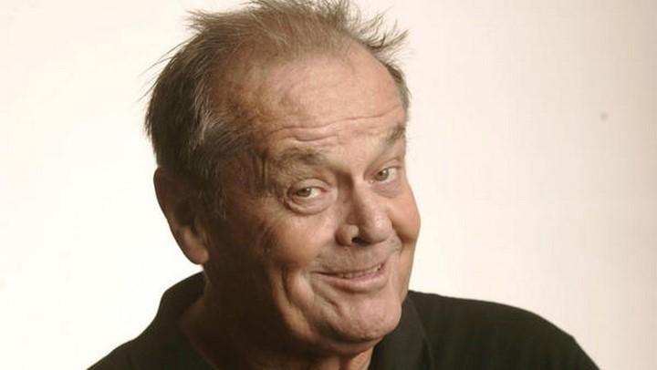 Jack Nicholson - színész