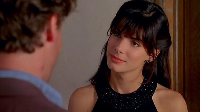 1)Sandra Bullock a Szerelmi bájitalban