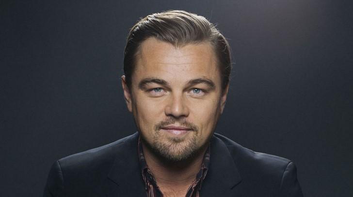 1) Leonardo Di Caprio