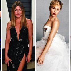 18 alkalom, amikor a hírességek ugyanolyan ruhában jelentek meg
