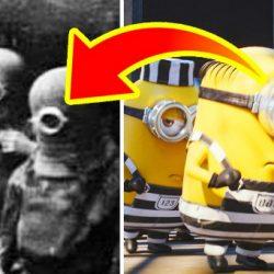 10 döbbenetes tény a Minyonok című filmről