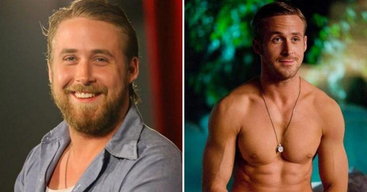 1. Ryan Gosling – Komfortos mennyország