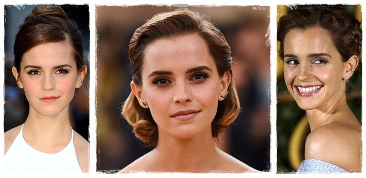 Hermione Granger - Emma Watson