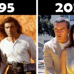 Így néznek ki a Desperado sztárjai 25 évvel a bemutató után