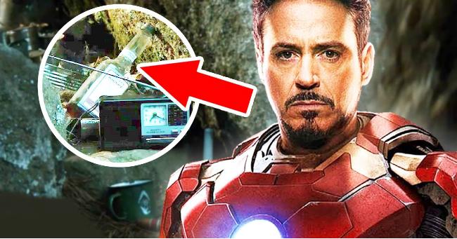 15 rejtett utalás a Marvel Filmes Univerzumból