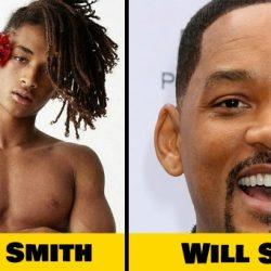 10 híresség, akiknek a szülei nem szokásos emberek