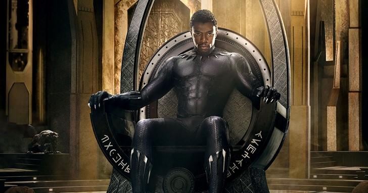 Chadwick Boseman /T'Challa, Fekete Párduc/