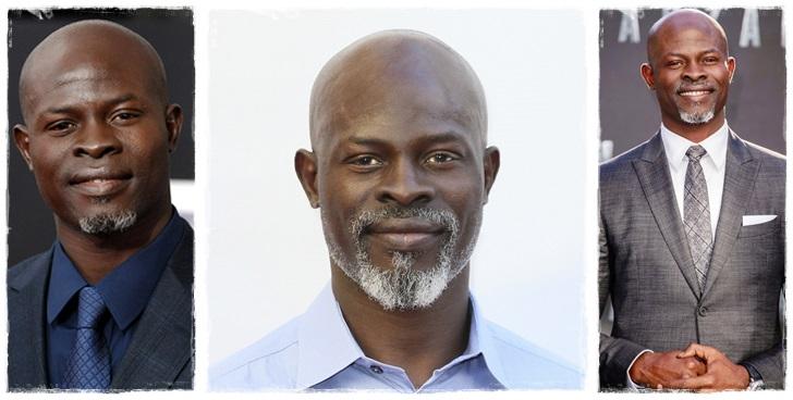 A varázsló /Djimon Hounsou/