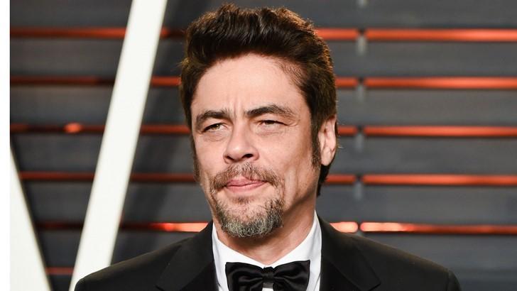 Benicio del Toro /Taneleer Tivan/