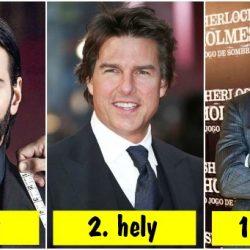 Elképesztően meglepő lista a világ 15 leggazdagabb színészéről