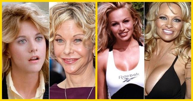 15 ikonikus híresség, aki rengeteget változott a 90-es évek óta