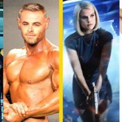 A Star Trek sztárjai így néznek ki a valóságban