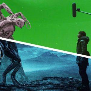 Így néznek ki a legijesztőbb filmek speciális effektek nélkül!