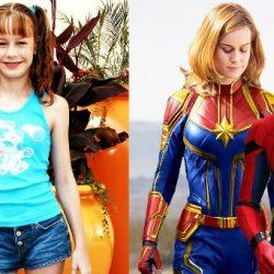 20 szuperhős kölyökként, akik a Marvel és a DC filmjeiben szerepelnek