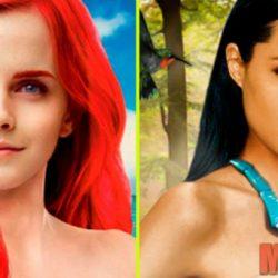 15 színésznő, akik megfelelnének egyes Disney hercegnők szerepére