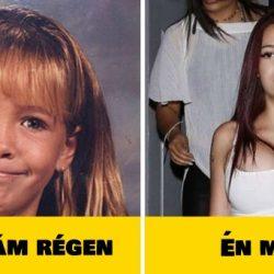20 kép, ami bemutatja, mennyit változtak a diáklányok az elmúlt években