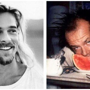 22 híresség, akikről sosem látott fiatalkori képek kerültek fel az internetre