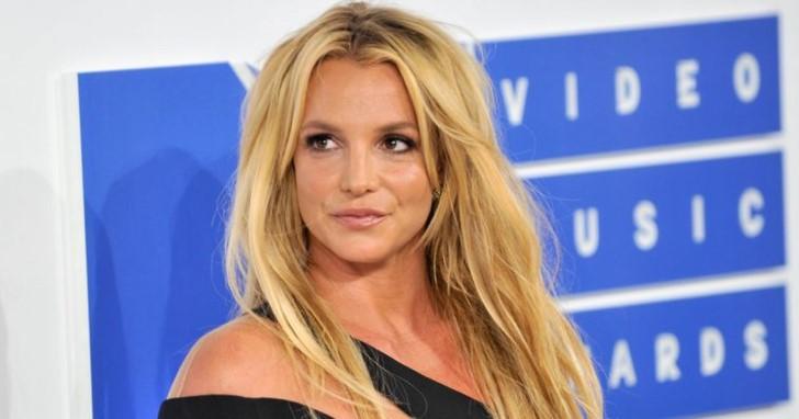 1. Britney Spears