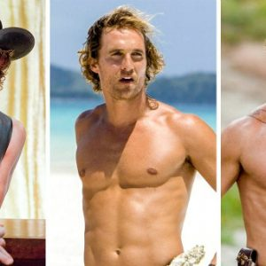 10 híres színész, akik szinte minden filmben ugyanazt a karaktert játsszák
