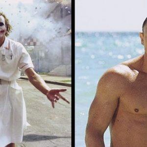 10 legendás filmjelenet, melyek a véletlen szüleményei