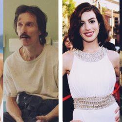 12 híres színész, aki valami őrültséget csinált egy szerepért
