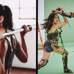 15 inspiráló színésznő, akik brutális edzéseken vettek részt filmjük kedvéért