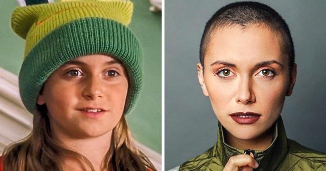 20 gyermek színész, akik mára úgy felnőttek, hogy rájuk sem ismerünk