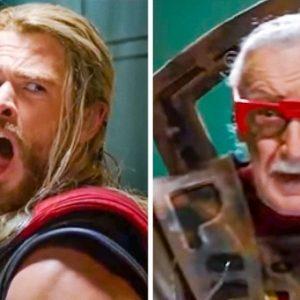 15 fenomenális Stan Lee cameo a Marvel filmekben, amiket sosem felejtünk