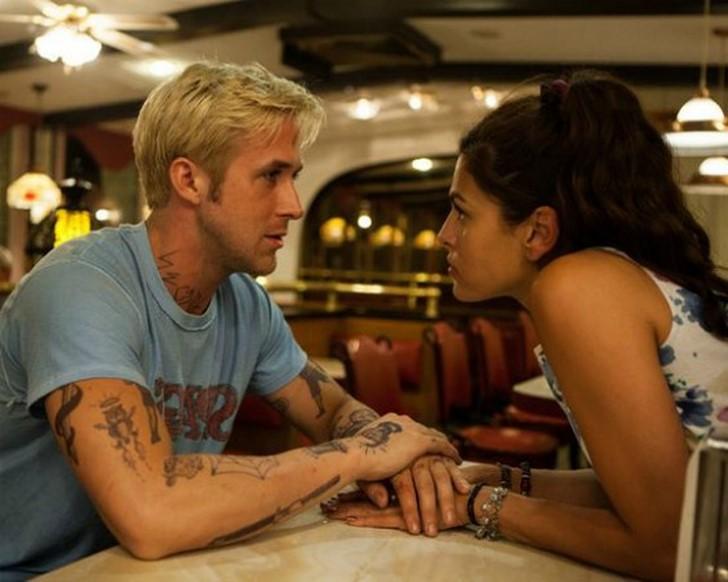 Eva Mendes és Ryan Gosling