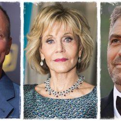 12 híres színész, akik egy nemes ügy érdekében börtönbe kerültek