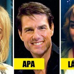 10 híresség, akinek a gyermekéről még biztosan nem hallottál