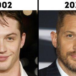 16 férfias színész, aki az idő múlásával csak még vonzóbbá vált