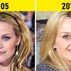 16 női híresség, akik már betöltötték a 40-et, de 25-nek néznek ki