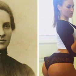 12 fénykép, amely megmutatja, hogy 100 év múlva milyen képek lesznek a nagyszülőkről