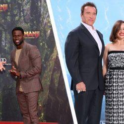 20 színész, akikről nem is gondoltad volna, hogy a való életben milyen kicsik