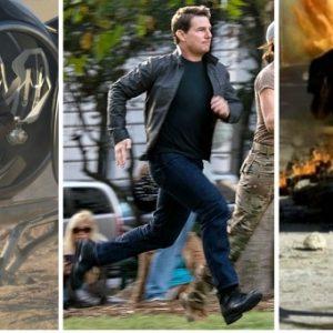 10 színész, akik minden filmjükben ugyanazt csinálják