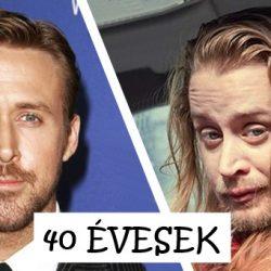 30 híresség, akikről sosem találtad volna ki, hogy egy idősek