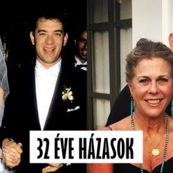 13 híres pár, akik megesküdtek rá, hogy szerelmük örökkön örökké fog tartani
