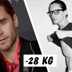 10 híres színész, aki brutálisan lefogyott egy szerep kedvéért